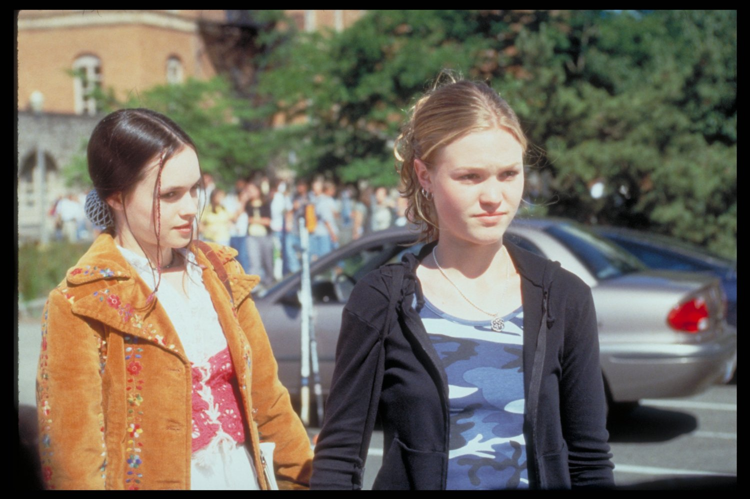 Ten Things I Hate About You Film Stills: 10 Things I Hate About You 1999 Full Movie Watch In HD