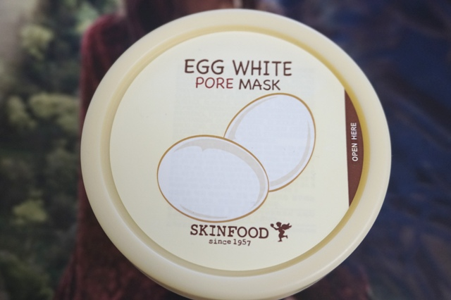 Skinfood Egg White Pore Mask (bellanoirbeauty.com)