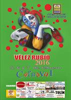 Carnaval de Vélez Rubio 2016