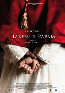 crítica de habemus papam