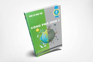 Tải Công phá sinh tập 2 - PDF