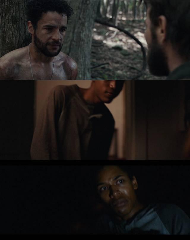 Resultado de imagen para Viene de noche (2017)