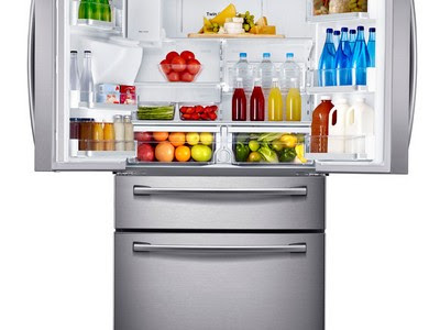 Best Rated French Door Refrigerators In 2018