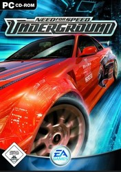 Need For Speed Underground PC [Full] Español [MEGA]