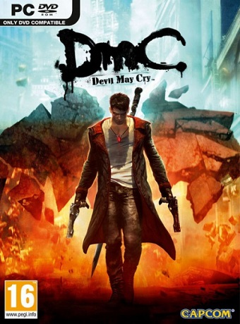 DmC: Devil May Cry Complete Edition