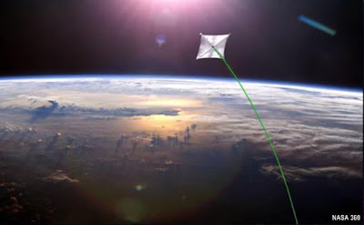 Kelak, Perjalanan Dari Bumi ke Mars Hanya 3 Hari