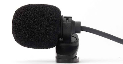how collar mic works, how collar microphone works, how does collar mic work, how to use collar mic,