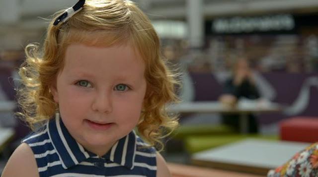 Τρίχρονη πνιγόταν στα McDonald's και οι αρρωστημένοι πελάτες τραβούσαν βίντεο!