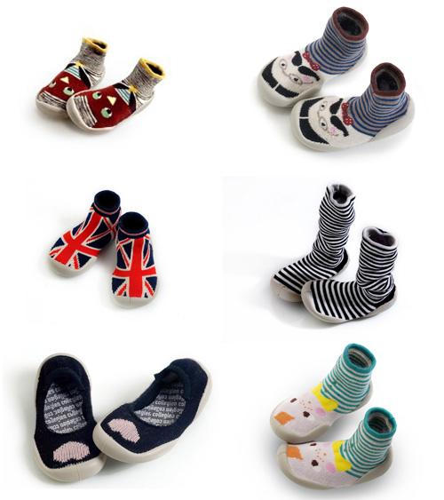 ee43cc3b8a5a My Owl Barn  Collégien  Slipper Socks