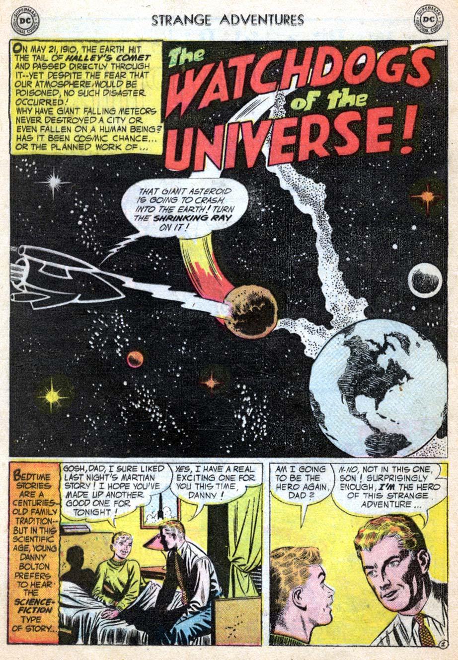 Strange Adventures (1950) issue 62 - Page 28