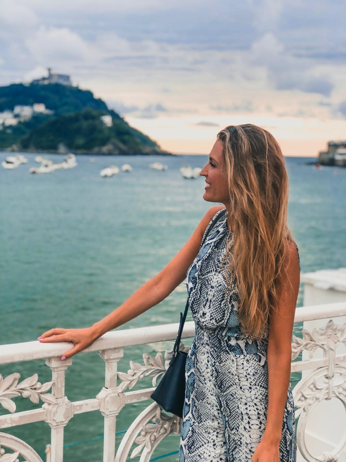 blogueras de moda país vasco