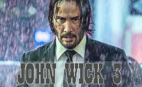 John Wick 3 romance love film on News Hungama