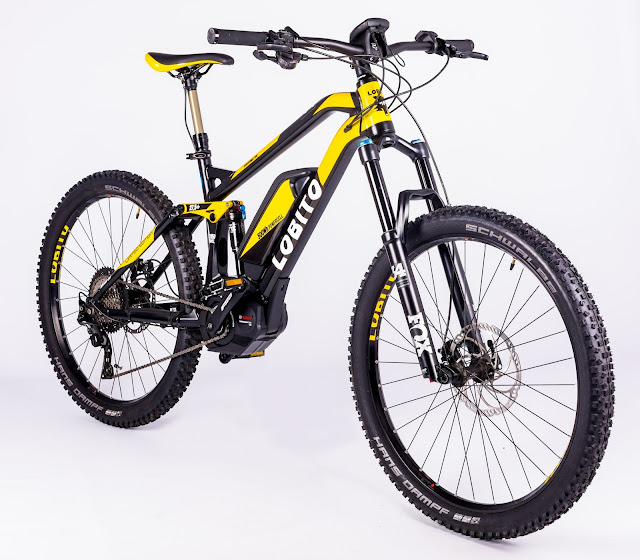 Lobito BikeS