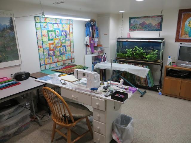 Cathy Geier S Quilty Art Blog Pink Azaleas Done And Rjr Fun