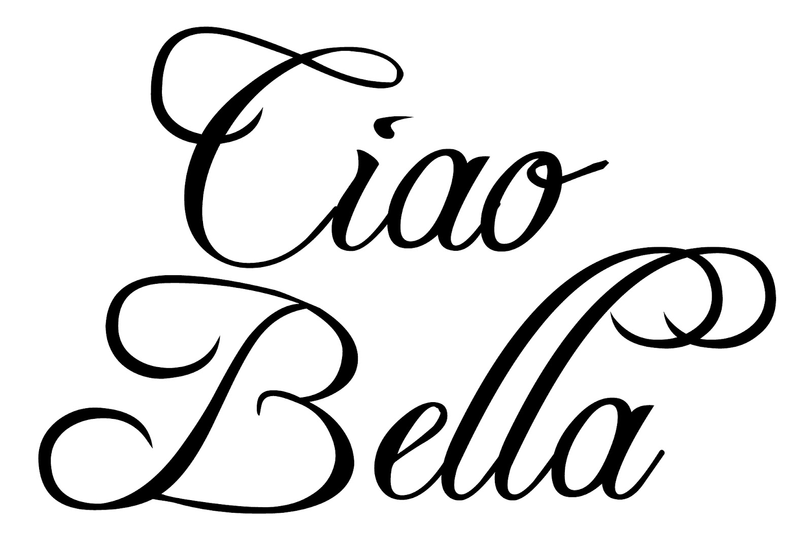 Freebie Digital Images For You Some Italian Recipes And