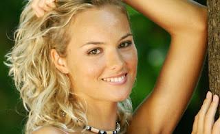 2- Jennifer Şebnem Schaefer