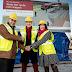 Bouw station Waddinxveen Triangel officieel van start