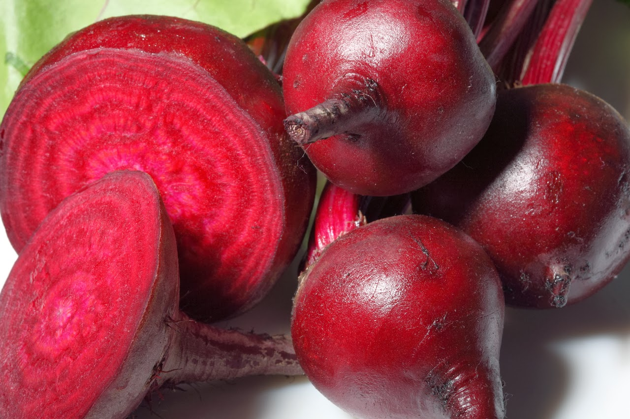 Beets Health Benefits Nutrition