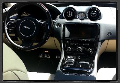 Jaguar XJL Ultimate