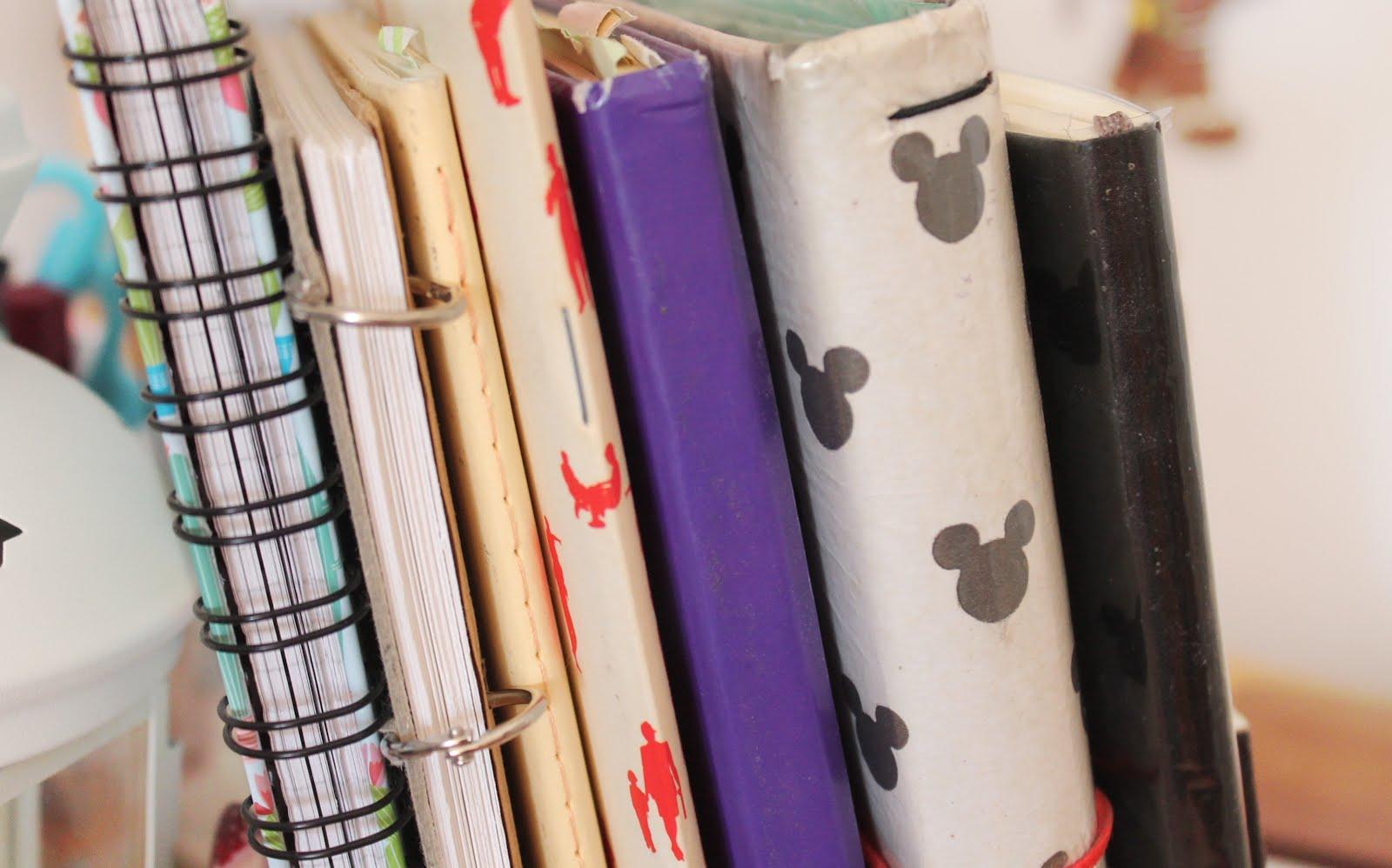 bullet journal midori cuaderno agenda
