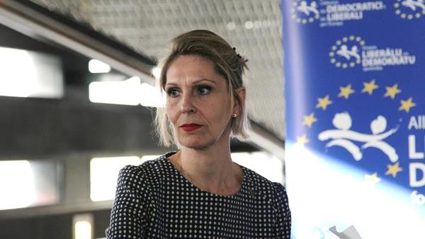 El Parlamento Europeo se comprometió a colaborar con la Corte Penal Internacional para investigar al dictador Nicolás Maduro