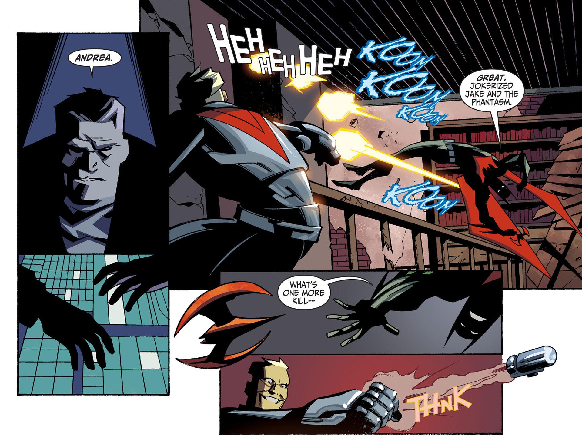 Read Batman & Robin (2009-) #23 PDF ~ PDF Download And