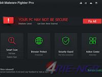 IObit Malware Fighter Pro 6.5.0.5017 Terbaru Full