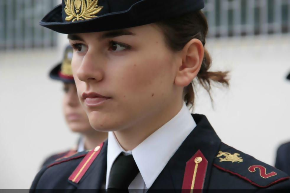 Warhistory Female Soldiers Of Hellenic Armed Forces-6563