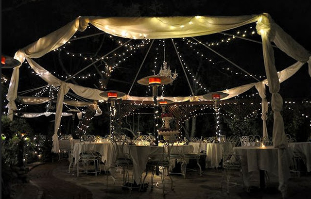 The Inn Of The Seventh Ray Wedding Venues