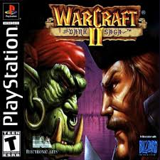 WarCraft II - The Dark Saga - PS1 - ISOs Download
