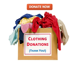 http://www.dreamstime.com/stock-photos-donating-clothes-image18224213