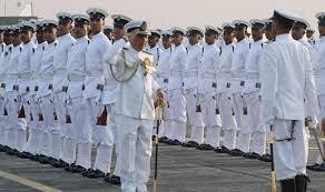 Indian Navy SSC Recruitment
