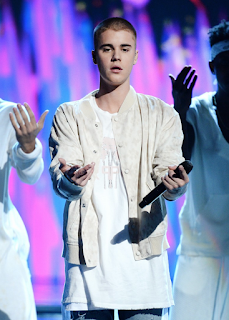 Watch Justin Bieber perform Company and Sorry at the 2016 Billboard Music Awards. Watch now at JasonSantoro.com