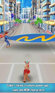Angry Gran Run v1.54 Apk