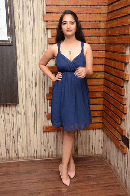 Actress Radhika Mehrotra New Stills
