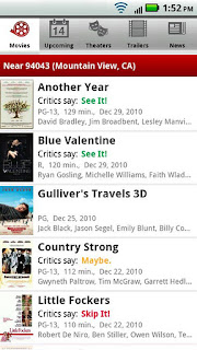 Moviefone - Movies & Showtimes v1.8.43.2