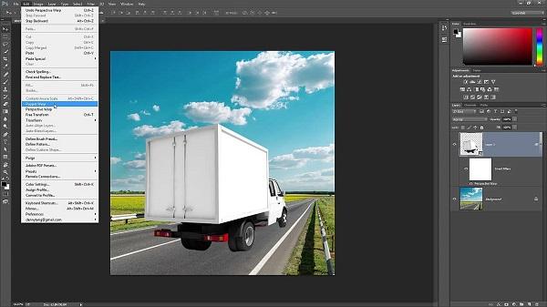 تحميل فوتوشوب خفيف Photoshop CS6 بحجم صغير جدا 50 ميجا فقط نسخة كاملة مفعله مدي الحياة