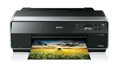 Download Driver Epson Stylus Photo R3000
