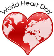 Heart Health on World Heart Day