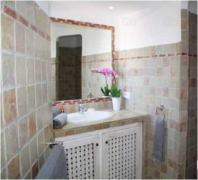 Bathroom Designs Using Stone