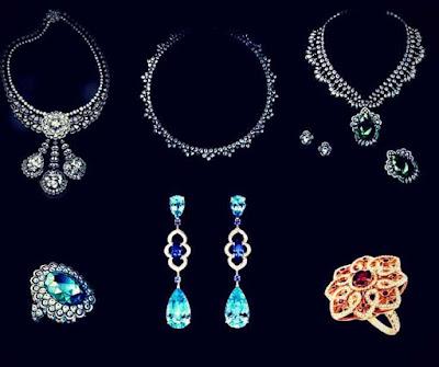 Joias Chopard - Chopard Jewelry - Joalherias Famosas