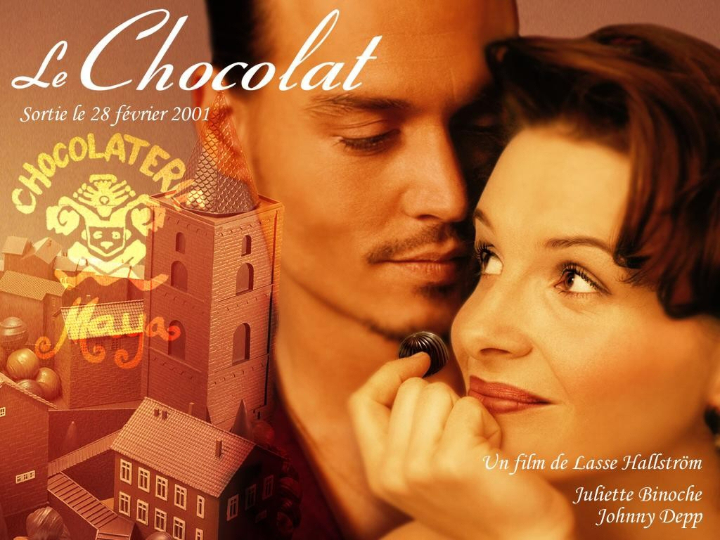 'Chocolat.' Photo: LaSignorina.co.uk.