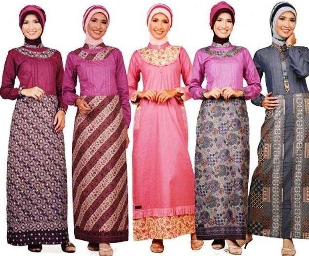 Berbagai aneka baju batik wanita untuk bekerja dengan desain yang menarik  banyak hadir dipasaran. 475b97ecd2