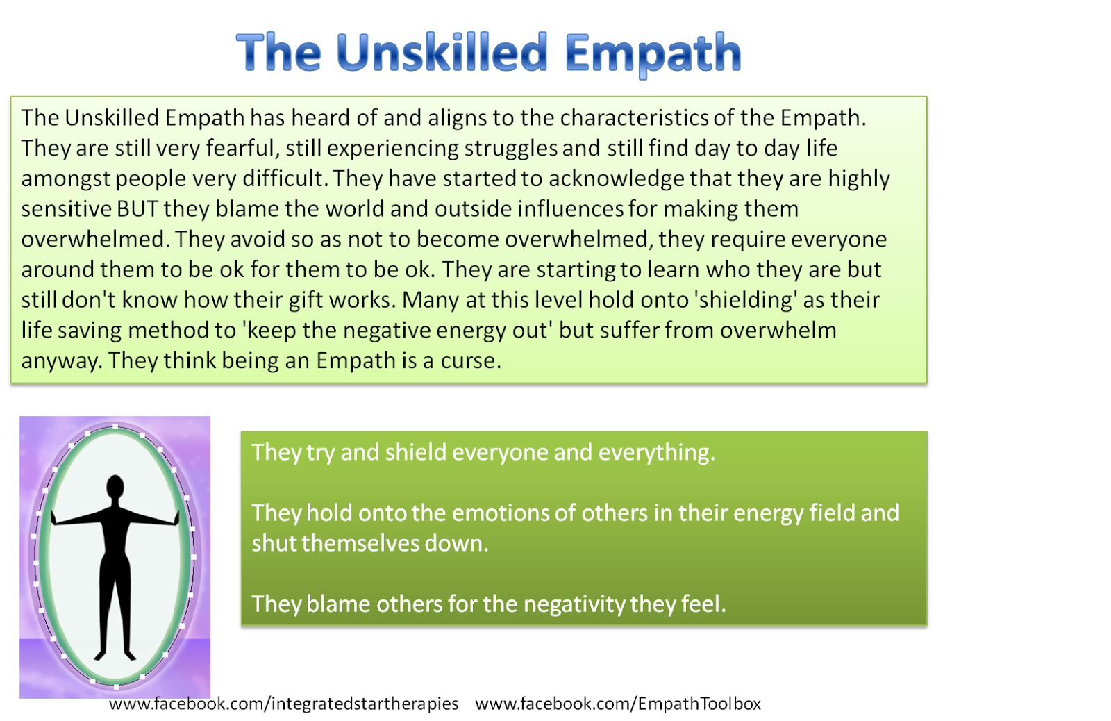 Empath Cleansing Shining The Light The Next Phase Of