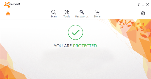 "A Security Software Product ""AVAST"" Having A Flaw"