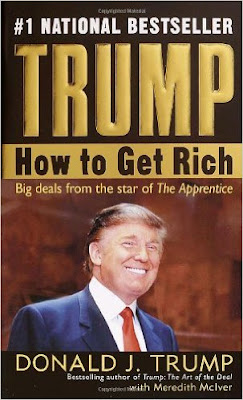 Download Free Trump: How to Get Rich Book PDF