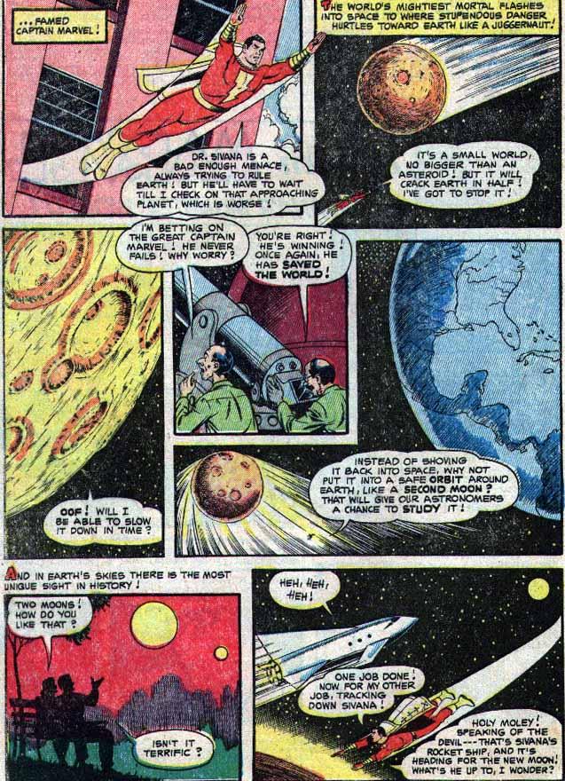 Read online WHIZ Comics comic -  Issue #154 - 4
