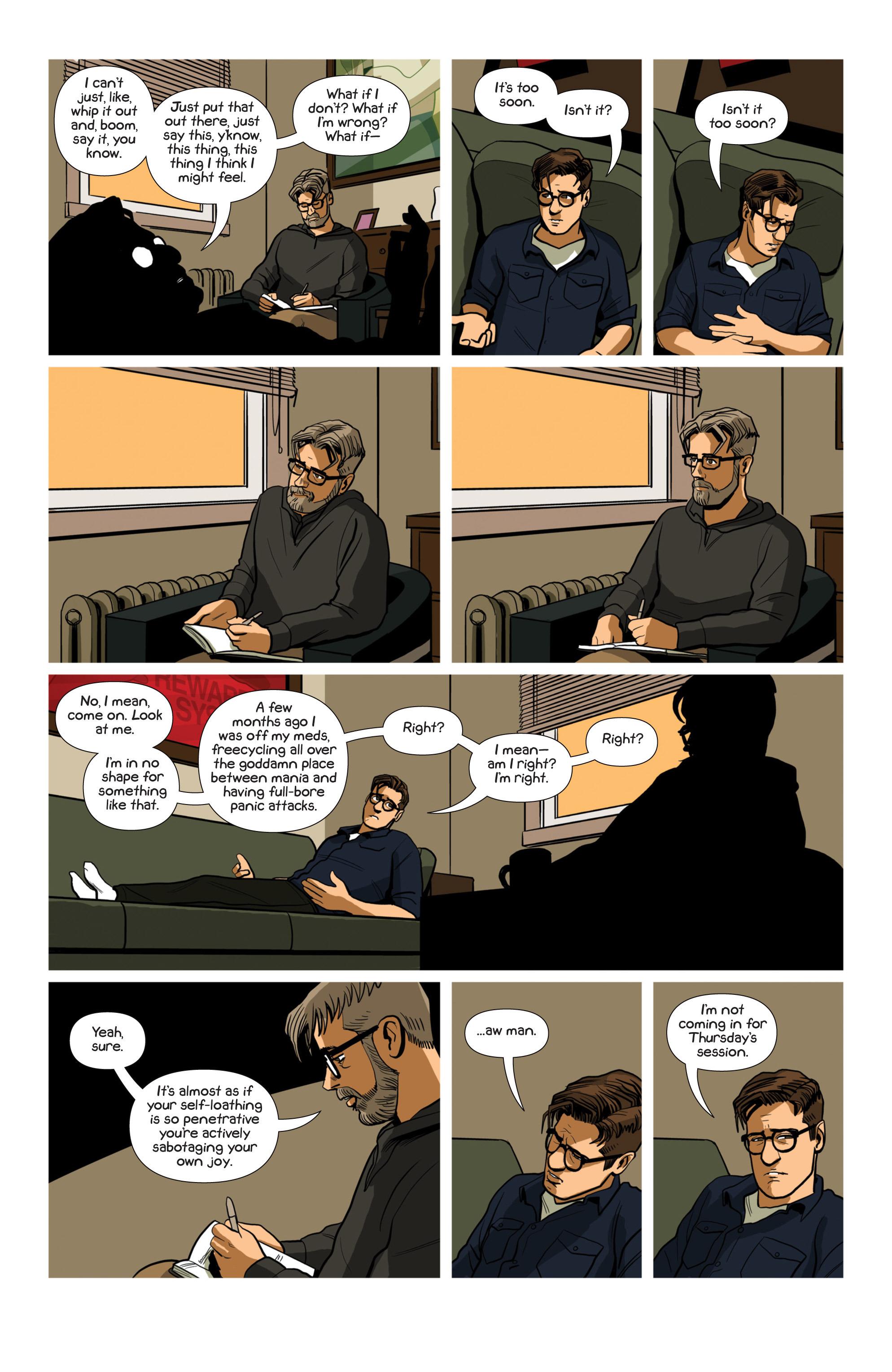 Read online Sex Criminals comic -  Issue #10 - 14