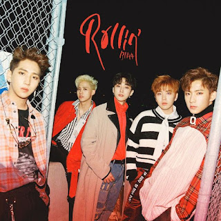 Lirik Lagu B1A4 - Love Emotion Lyrics