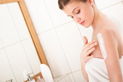 Những lợi ích vàng mà kem dưỡng thể mang đến cho làn da